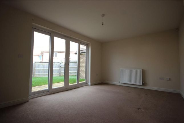 Thumbnail Terraced house to rent in Levett Gardens, Goodmayes