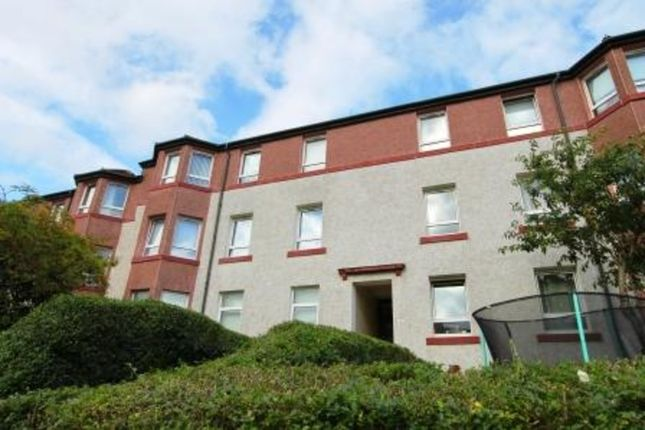 Thumbnail Flat to rent in Broomknowes Road, Springburn, Glasgow