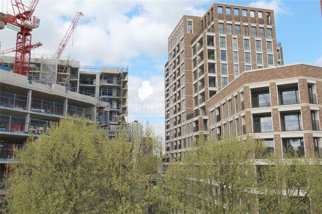 Thumbnail Property for sale in Orchard House, Elephant Park, Elephant And Castle, London
