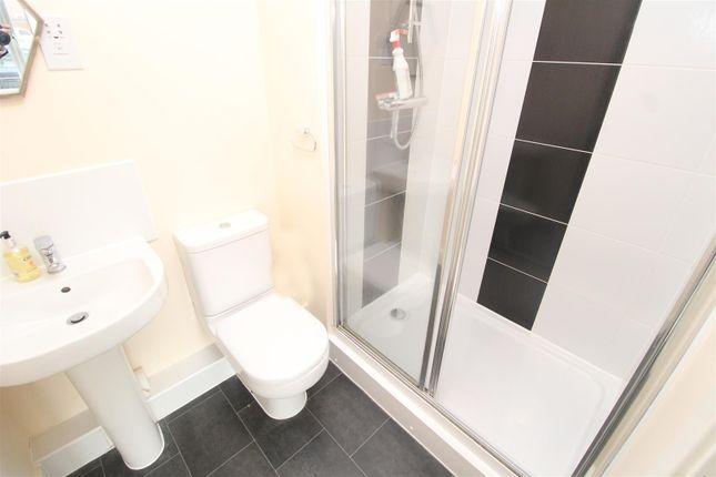 Bathroom 2 of Addington Avenue, Wolverton, Milton Keynes MK12