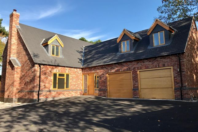 Property For Sale Burbage Hinckley Leicestershire