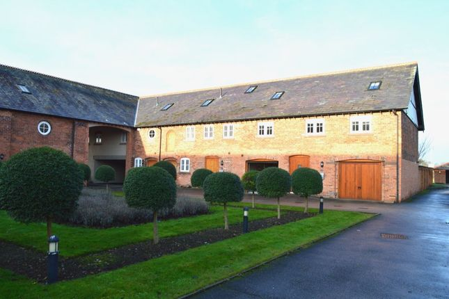 Thumbnail Property for sale in Stanthorne Park Mews Clive Green Lane, Stanthorne, Middlewich