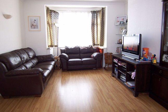 Thumbnail Semi-detached house to rent in Lyndhurst Avenue, Berrylands, Surbiton