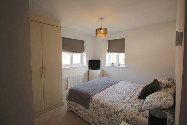 Bedroom 1 of Perle Road, Burton-On-Trent, Staffordshire DE14