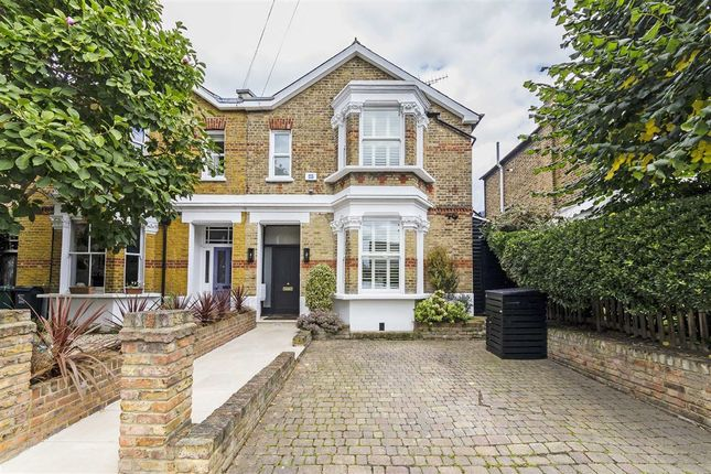 Thumbnail Property for sale in Oxford Road South, London