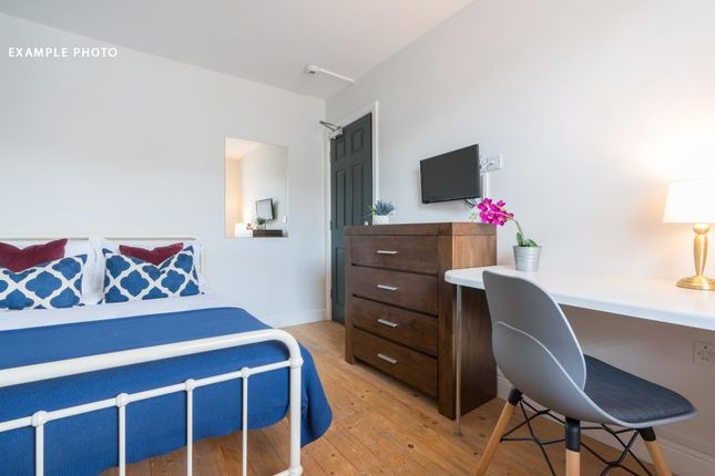 Thumbnail Flat to rent in Flat 4 The Square, 1 Falconar Street, Newcastle
