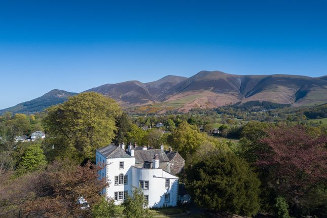 Thumbnail Detached house for sale in Main Street, Keswick