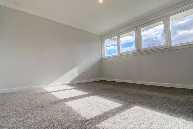 Bedroom of St. Michael Street, Dumfries DG1