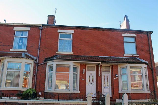Thumbnail Terraced house for sale in St Ives Road, Blackburn, Lancashire