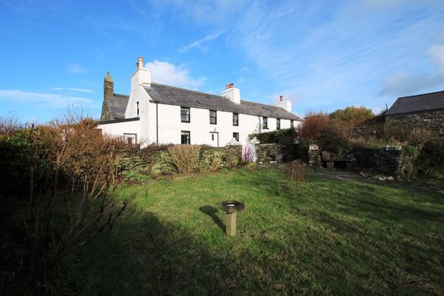 Thumbnail Cottage to rent in Cregneash, Isle Of Man