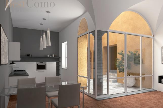 Apartment In Renovated Epoch Villa, Menaggio, Como, Lombardy, Italy