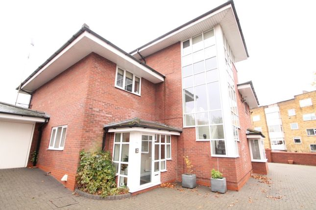 Thumbnail Detached house for sale in Ringley Road, Manchester