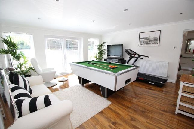 Thumbnail Detached house for sale in Durrington Hill, Salvington, Worthing