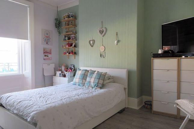 Bedroom Two of Spence Terrace, North Shields NE29