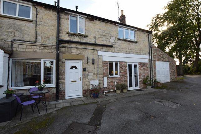 Thumbnail 3 bed semi-detached house to rent in Langton Road, Norton, Malton