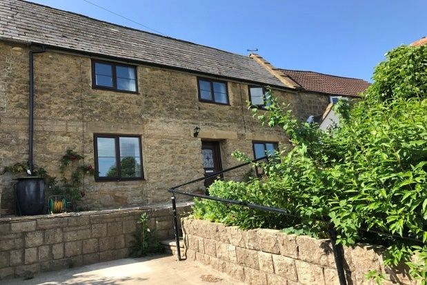 Thumbnail Cottage to rent in Silver Street, South Petherton