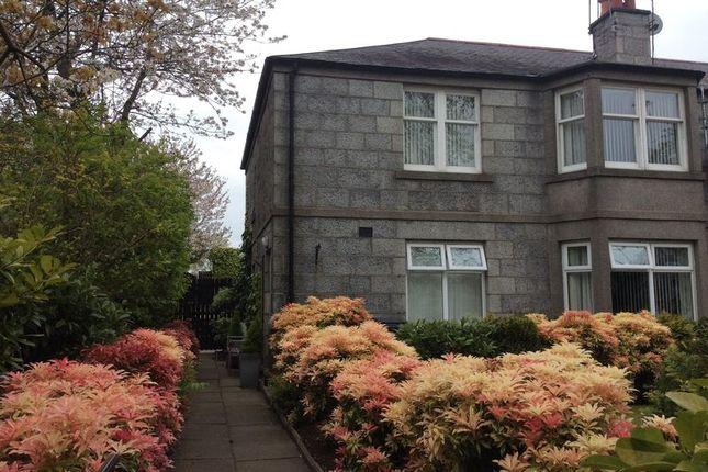 Thumbnail Flat for sale in Great Western Road, Aberdeen, Aberdeenshire