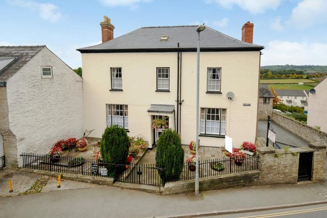 Commercial Property For Sale In Hay On Wye