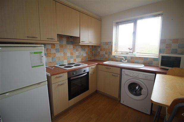 Kitchen of St Thomas Close, Blackpool FY3