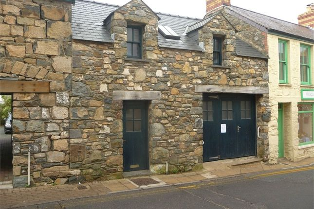 Thumbnail Terraced house for sale in The Stores, East Street, Newport, Pembrokeshire