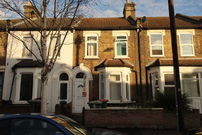 3 bed terraced house for sale in Boundary Road, London