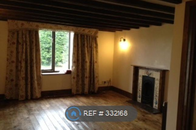Thumbnail End terrace house to rent in Loxley Road, Stratford-Upon-Avon