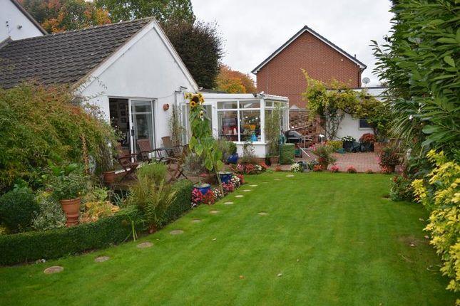 Garden Rear of Kelsey Lane, Balsall Common, Coventry CV7