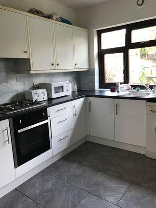 Thumbnail Semi-detached house to rent in Grafton Road, Dagenham