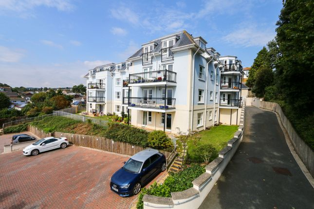 Thumbnail Flat for sale in New Road, Teignmouth