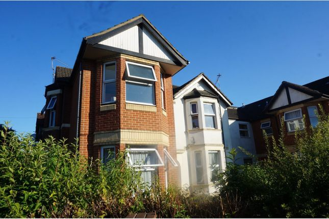 Thumbnail Flat for sale in 67 Howard Road, Shirley, Southampton