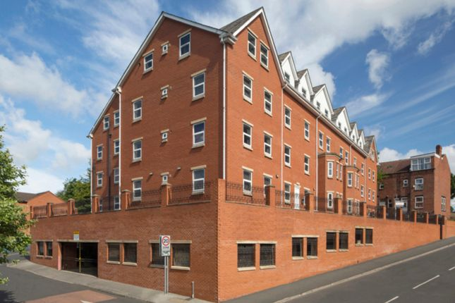 Thumbnail Flat for sale in Hyde Park Road, Hyde Park, Leeds