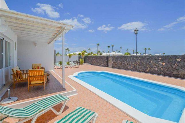 4 bed villa for sale in Puerto Del Carmen, Lanzarote, Spain