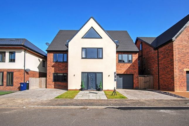 Thumbnail Property for sale in Hazelwood Road, Newcastle Upon Tyne