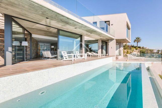 Photo of Spain, Costa Brava, Playa De Aro, Cbr9800
