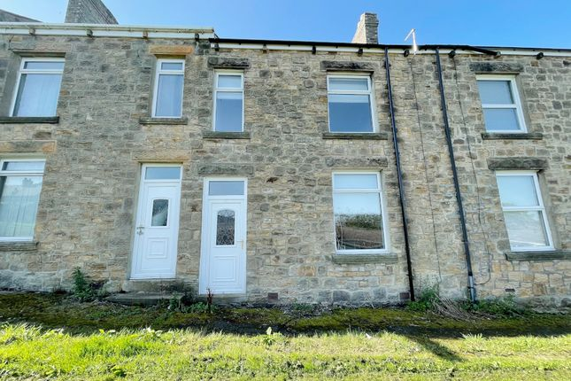 Thumbnail Terraced house to rent in East View, Dipton, County Durham