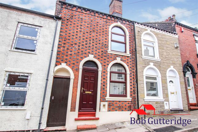 2 bed terraced house for sale in Lockley Street, Birches Head, Stoke-On-Trent ST1