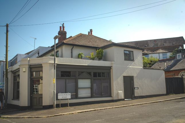 Thumbnail Property for sale in Gensing Road, St Leonards On Sea, East Sussex