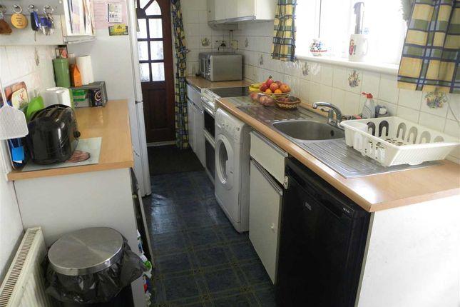 Kitchen of St. Johns Road, Slough SL2