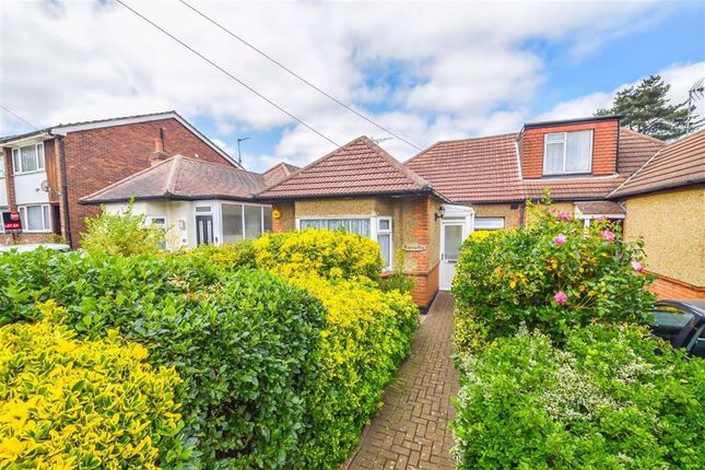 3 bed bungalow for sale in Northville Drive, Westcliff-On-Sea, Essex SS0