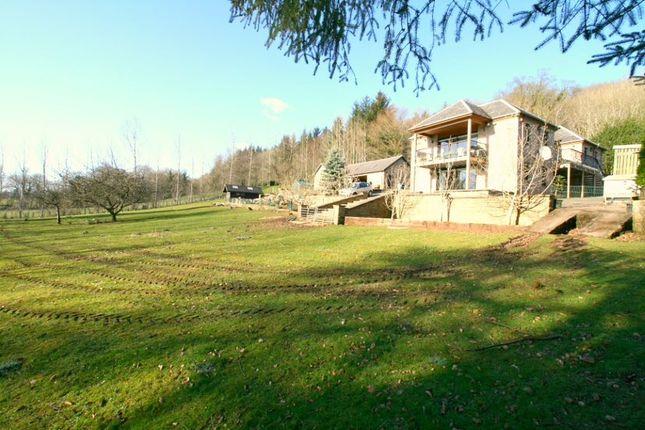 External of East Lodge, Cambusnethan Priory, Wishaw ML2