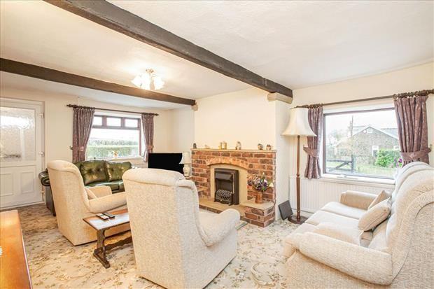 Lounge of Harbour Lane, Chorley PR6