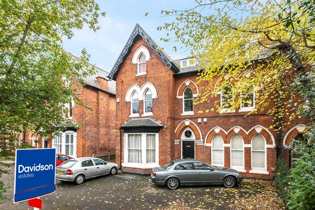 Thumbnail Flat for sale in St Augustines Road, Edgbaston