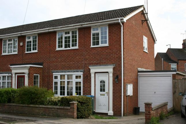 Thumbnail Property to rent in Grecian Street, Aylesbury, Buckinghamshire
