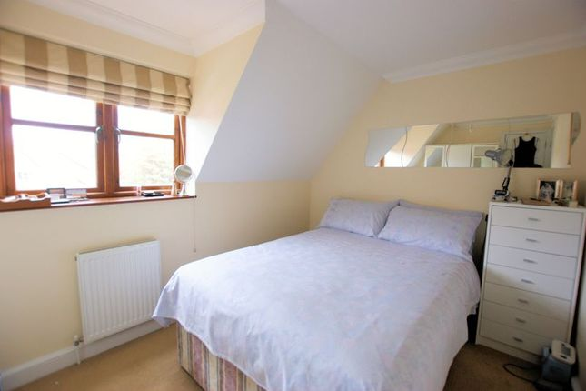 Bedroom 3 of Winchester Road, Bishops Waltham, Southampton SO32