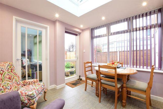 Breakfast Room of Oaktree Drive, Emsworth, Hampshire PO10