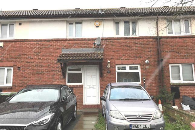 Thumbnail Detached house for sale in Cherbury Close, Thamesmead