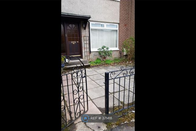 Thumbnail Terraced house to rent in Abbotsford Road, Glasgow