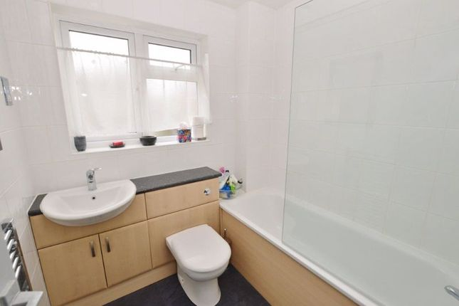 Bathroom of Windy Wood, Godalming GU7