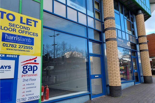 Thumbnail Leisure/hospitality to let in Units 3 & 4 Church House, Old Hall Street, Hanley, Stoke-On-Trent, Staffordshire