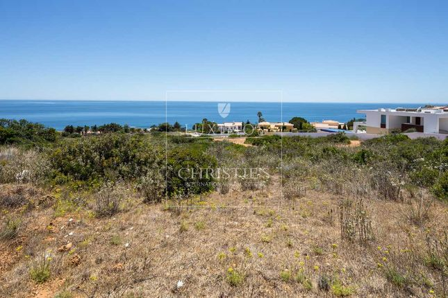 Land for sale in Lagos, Luz, Portugal